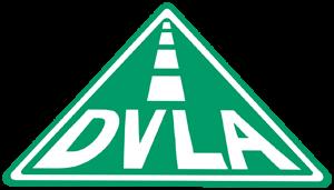 Driver & Vehicle Licensing Agency DVLA Logo