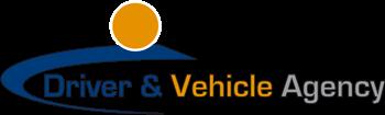 Driver & Vehicle Agency DVA Logo